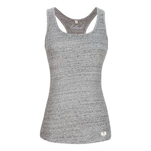 bleed Ladies Active Top Grey - bleed