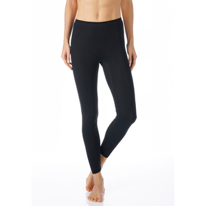Damen Leggings lange Unterhose aus PIMA Baumwolle 28965 - Mey