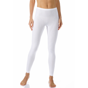 """Damen lange Unterhose """"Noblesse"""" aus PIMA Baumwolle - Mey"""