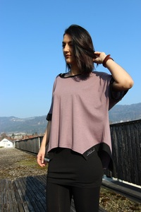 Tencel-Shirt 'CALLA' - creativlife by regina kieninger