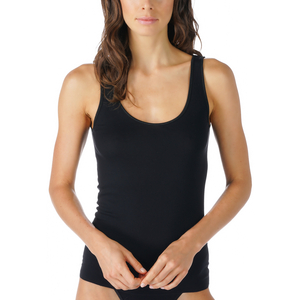 Damen Sporty-Hemd Achselträger Top Noblesse PIMA Baumwolle 25102 - Mey