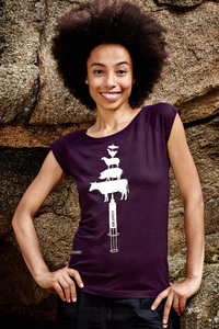 Bon Appetit T-Shirt for Women - awear