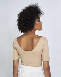 T-shirt SCOOP aus 100% Bio-Baumwolle - JAN N JUNE