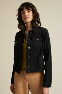 Jeansjacke aus Bio-Baumwolle - LANIUS