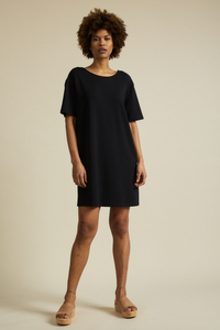 Kleid mit Rückenausschnitt aus TENCEL Lyocell - LANIUS