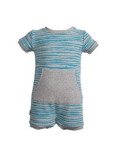 Jack Bio-Baumwolle Schlafanzug - CORA happywear