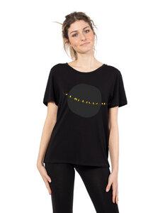 "Damen T-Shirt aus Eukalyptus Faser ""Nora""   Vögel - CORA happywear"