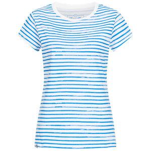 White Stripes T-Shirt Damen - Lexi&Bö