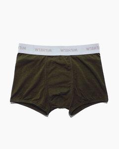 Multipack - WILHELM Premium Herren Boxershorts aus Tencel und  Bio-Baumwolle Ostwald  - WILHELM