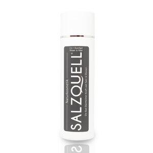 SALZQUELL® 2 in 1 Duschgel für Ihn - SALZQUELL Naturkosmetik