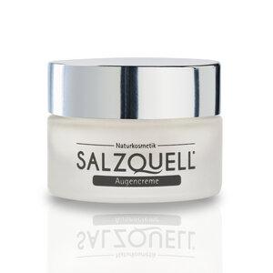 SALZQUELL® Augencreme für Sie - SALZQUELL Naturkosmetik