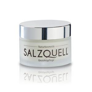 SALZQUELL® Gesichtspflege für Sie - SALZQUELL Naturkosmetik