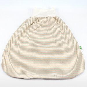 Lotties Baby Strampelsack Pucksack Bio Baumwolle 55 cm - Lotties