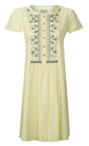 Willow Dress  - Komodo