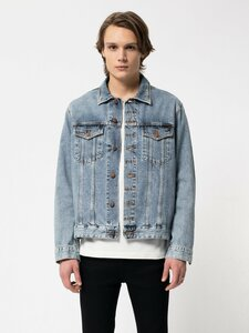 Jerry Jeansjacke von Nudie Jeans - Nudie Jeans