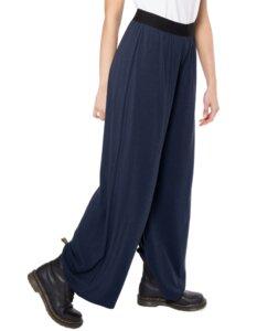 "Damen Hose aus Eukalyptus Tencel Faser ""Barbi"" - CORA happywear"
