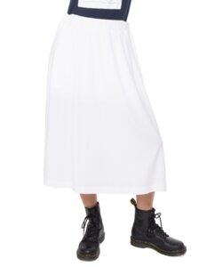 "Damen Rock aus Eukalyptus Faser ""Liberty"" - CORA happywear"