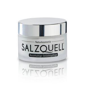 SALZQUELL® Reichhaltige Gesichtspflege für Sie - SALZQUELL Naturkosmetik