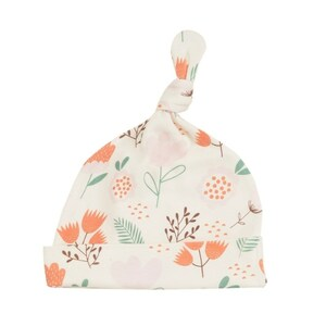 "Kindermütze ""Knotted hat"" - Pigeon by Organics for Kids"