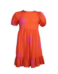 """Mädchen Kleid aus Eukalyptus Faser """"Luna"""" - CORA happywear"""
