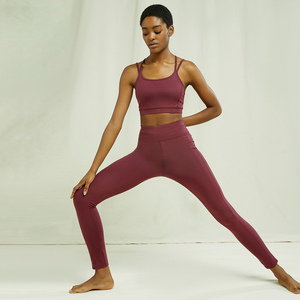 Yoga Pocket Leggings - People Tree