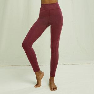 Leggings - Yoga Pocket Leggings - aus Bio-Baumwolle - People Tree