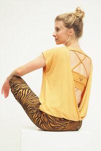 Yoga Top Surya - Kismet Yogastyle