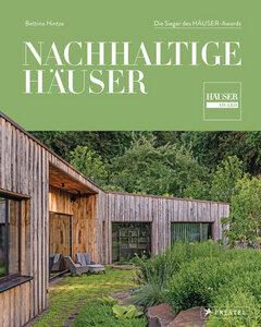 Nachhaltige Häuser - Prestel Verlag
