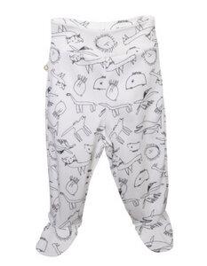 Leni Bio-Baumwolle Schlafanzug - CORA happywear