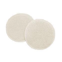 Stilleinlagen Wolle/Schappenseide - Reiff