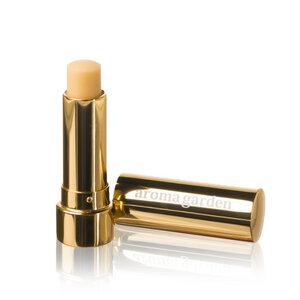 24K Gold Lippenbalsam Mit Volumeneffekt - aroma garden