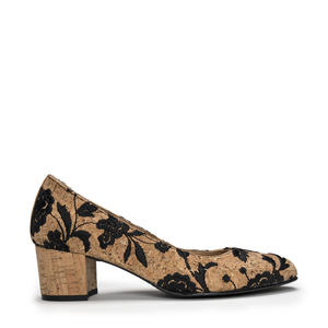 NAE Lina Cork - Damen Vegan Schuhe - Nae Vegan Shoes