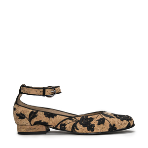 NAE Leen Cork - Damen Vegan Schuhe - Nae Vegan Shoes