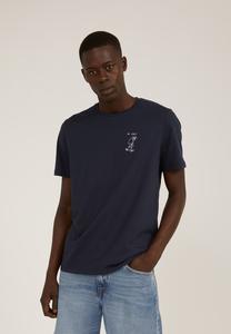 JAAMES OK COOL - Herren T-Shirt aus Bio-Baumwolle - ARMEDANGELS