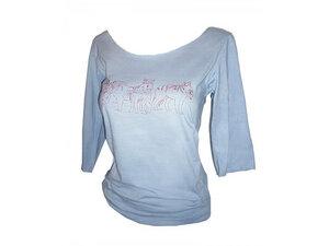 Low Back Shirt |Bio Fair - milch Basics