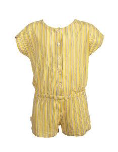 """Mädchen Overall aus Eukalyptus Faser """"Floy"""" - CORA happywear"""