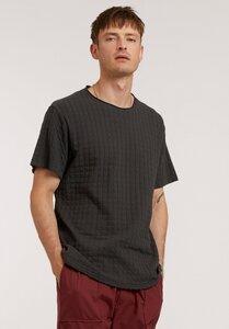 Herren T-Shirt Dark Shadow aus Biobaumwolle - ThokkThokk