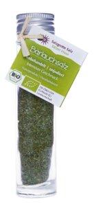 Bärlauch Bio Salz 30g im Glas - Salzgrotte Salz