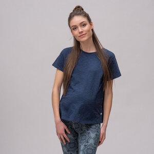 Umstands- und Stillshirt casual 100% Bio-Baumwolle - stillfashion