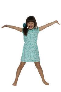 """Mädchen Kleid aus Eukalyptus Faser """"Emy"""" - CORA happywear"""