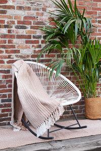 Recycelte In- und Outdoordecke SASKATOON - liv interior