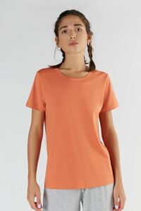 Damen T-Shirt aus Bio-Baumwolle & Tencel Modal T1100 - True North