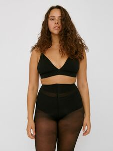Re-Tights High-Rise 20 Den 2 - Organic Basics