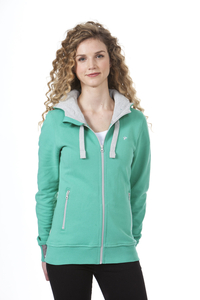 Frauen Zipper Elisa - recolution