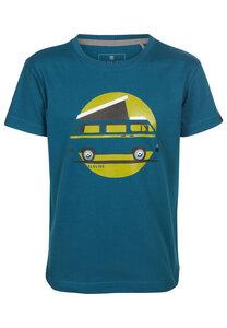 Kinder T-Shirt Lückenbüsser - Elkline