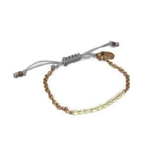 Armband Citron - Sasa Designs