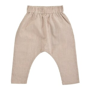 "Kinderhose ""Baggy pants seersucker"" - Pigeon by Organics for Kids"