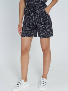 recolution Damen Shorts Dots EcoVero Viskose - recolution