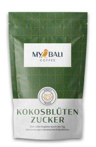 Kokosblütenzucker - 250g - MYBALI COFFEE