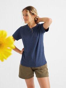 Hemp Juno T-Shirt - thinking mu